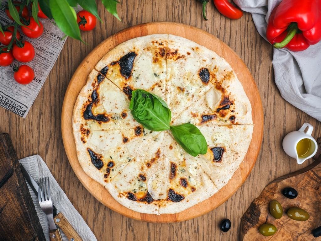 Dolce Pera Pizza
