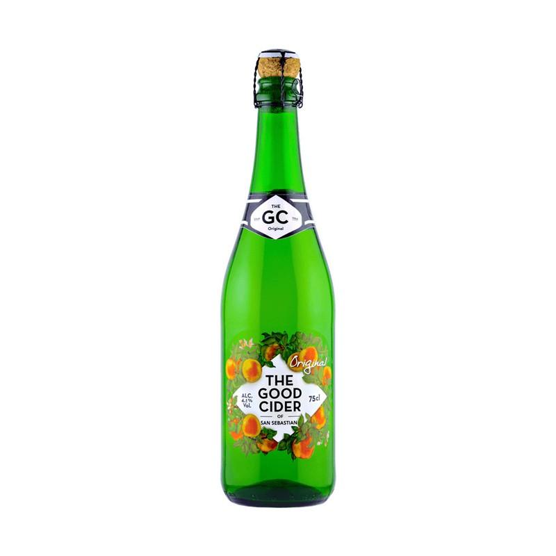 The Good Cider Original